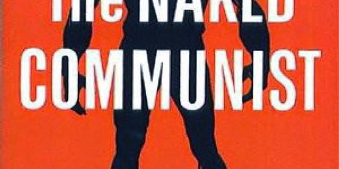 O comunista nú